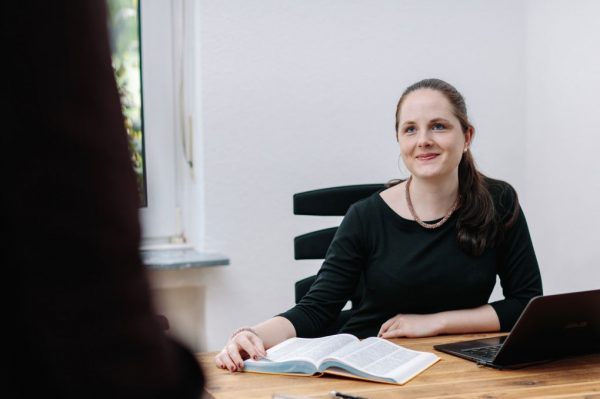 Interview mit Jeannine Budelman