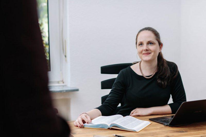 Interview mit Jeannine Budelman