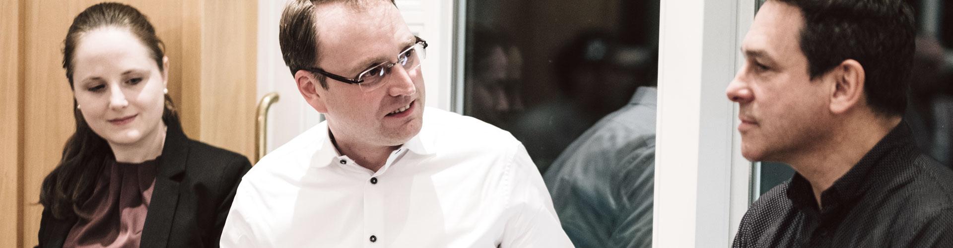 Projekte der Wirtschaftsjunioren NRW