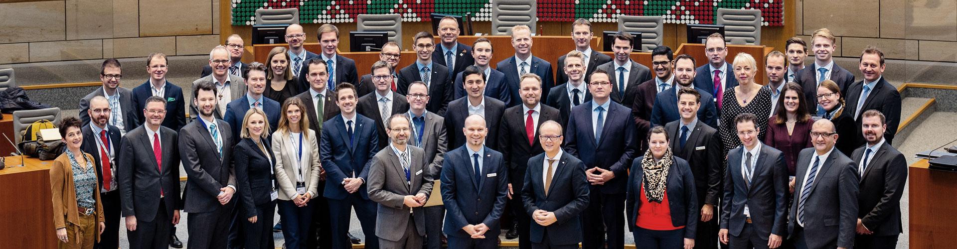 Wirtschaftsjunioren Nordrhein Westfalen