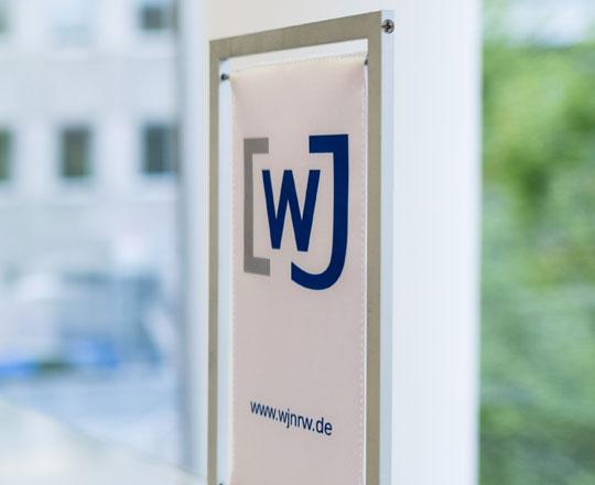 Impressum der Wirtschaftsjunioren NRW