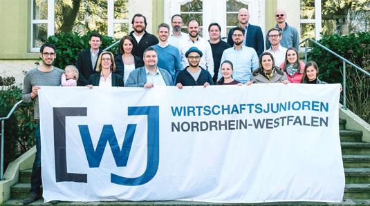 Wirtschaftsjunioren NRW Gruppe