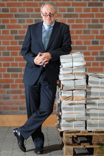 Dr. Norbert Tiemann