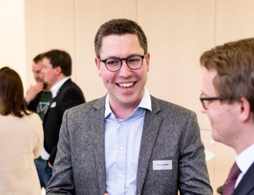 Interview mit dem WJ NRW Landesvorsitzenden Thomas Müller