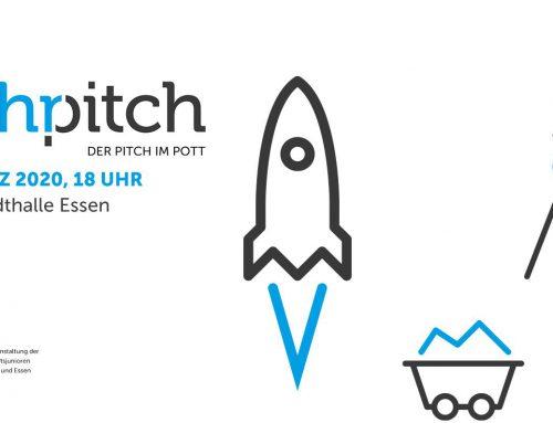 """""""ruhrpitch 2020"""" – WJ NRW im Interview mit Co-Organisator Sebastian Holtze"""