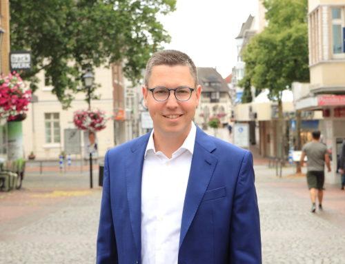 Jahresabschluss-Interview mit Thomas Müller