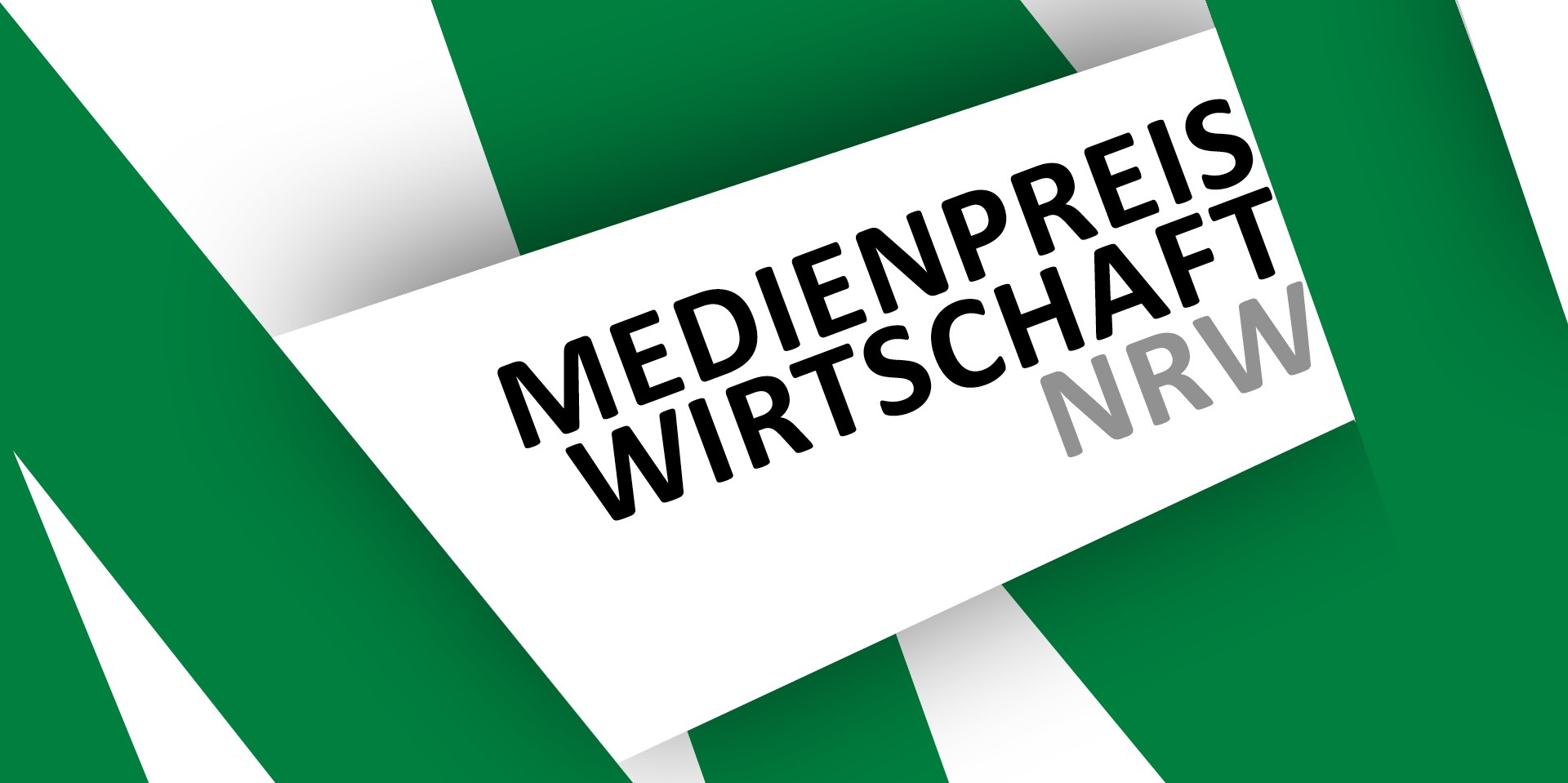 Medienpreis NRW