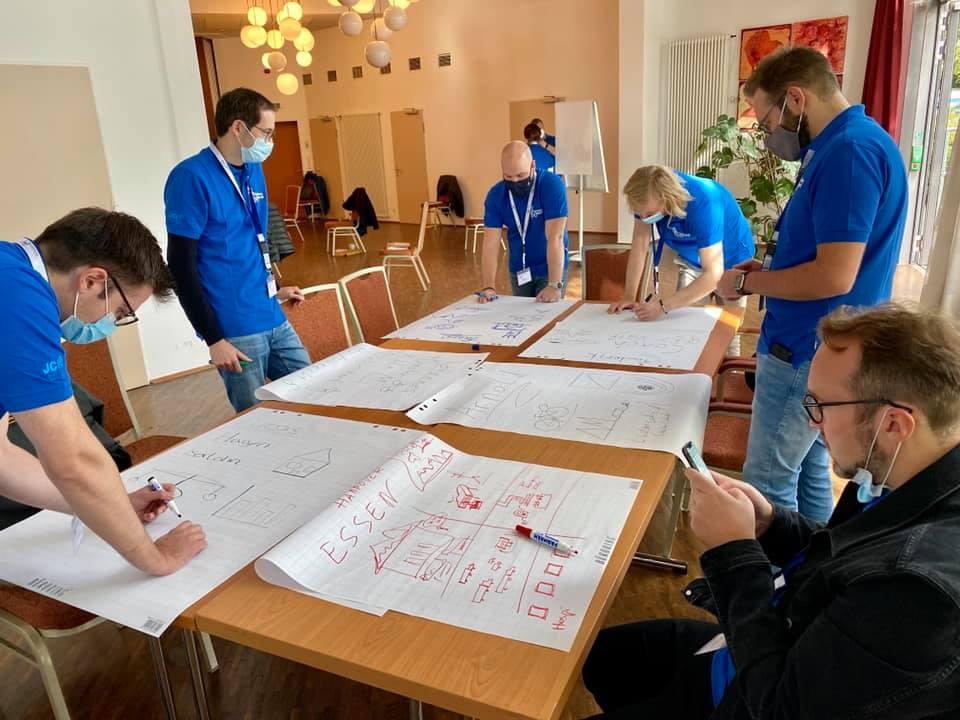 NRW Academy 2020
