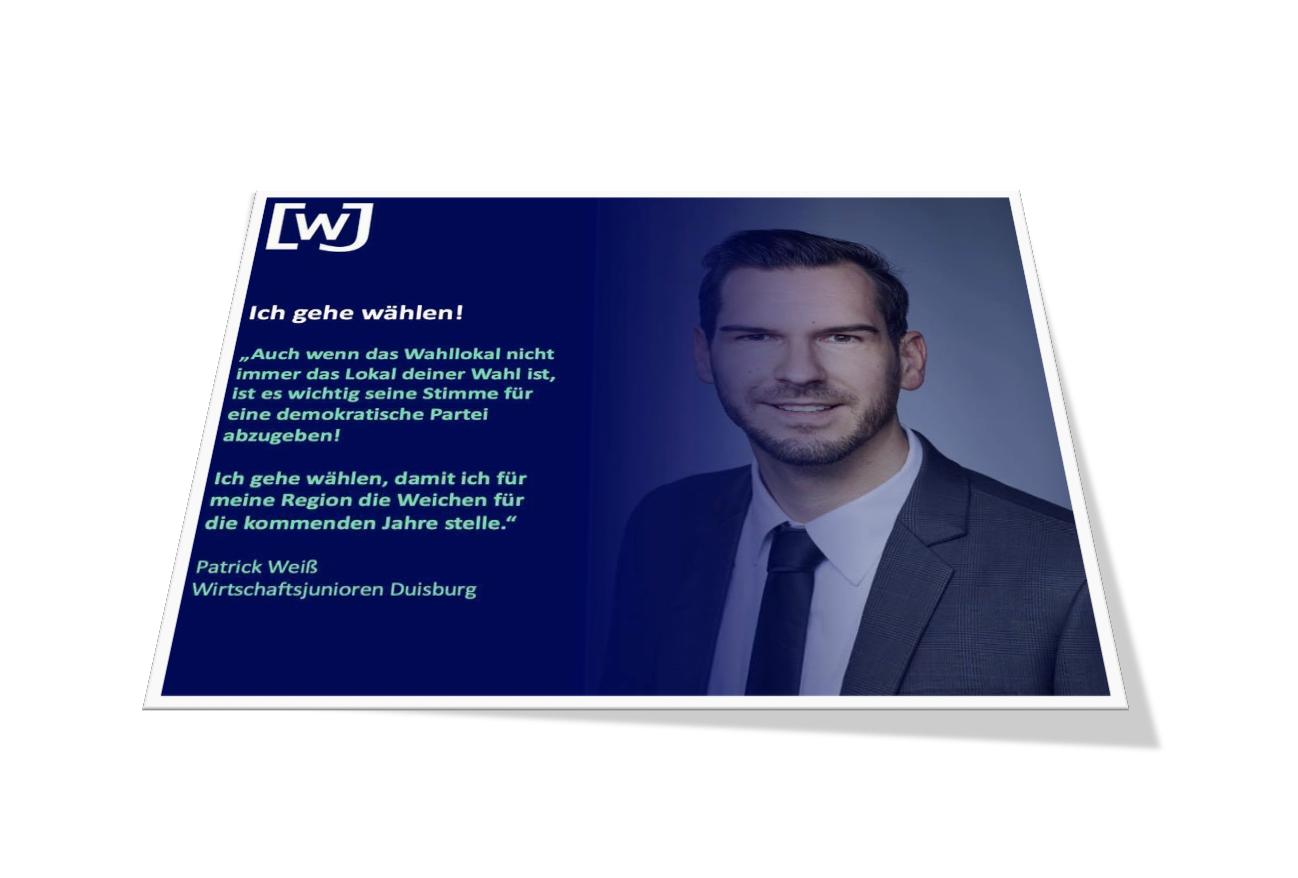 Aufruf Kommunalwahl NRW