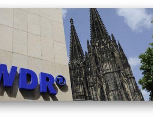 """Special Task Force """"Unternehmertum im WDR sichtbar machen"""""""