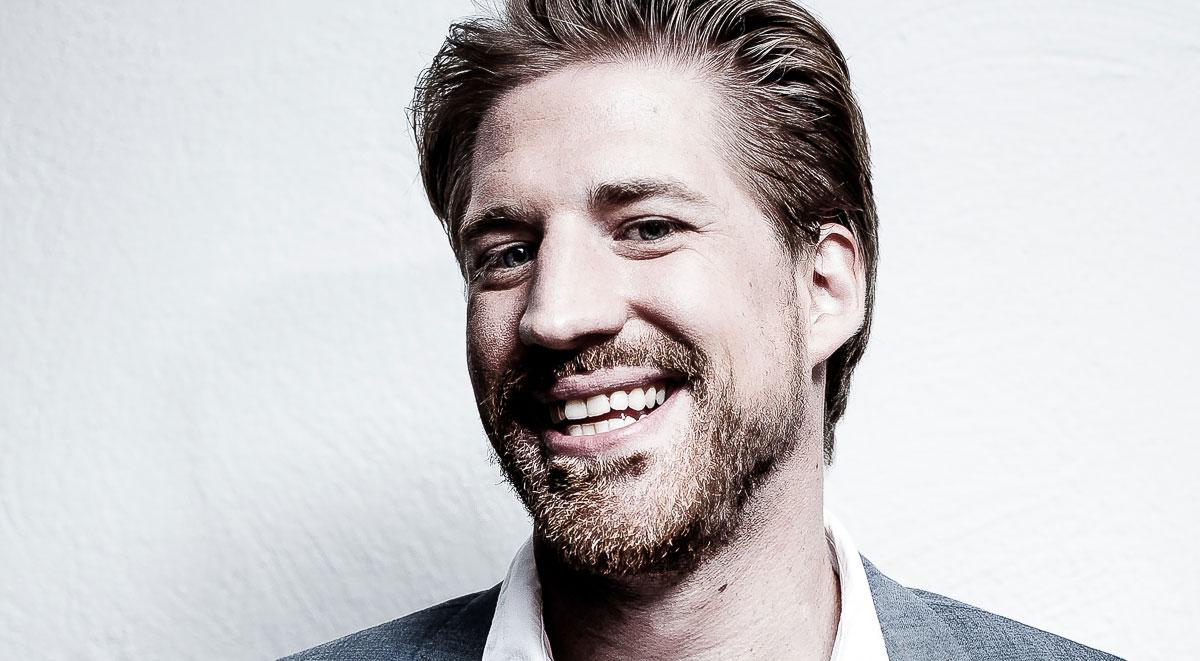 Interview Frederic Hermann
