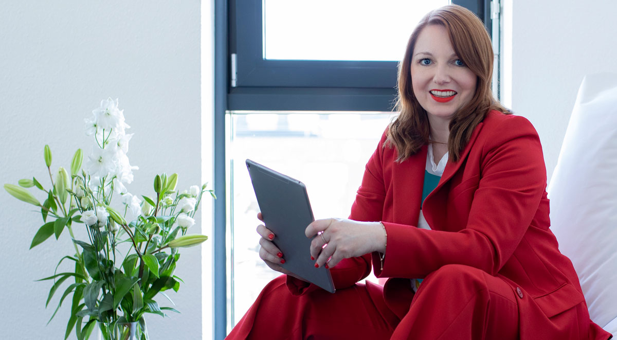 Interview Nicole Werhausen
