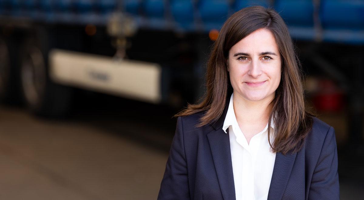 Interview Sandra Jachmann