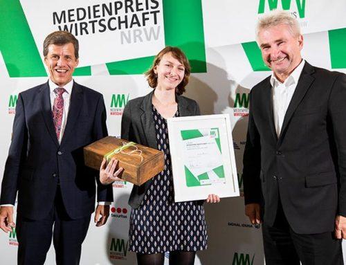 Medienpreis 2021: Die Gewinner stehen fest!